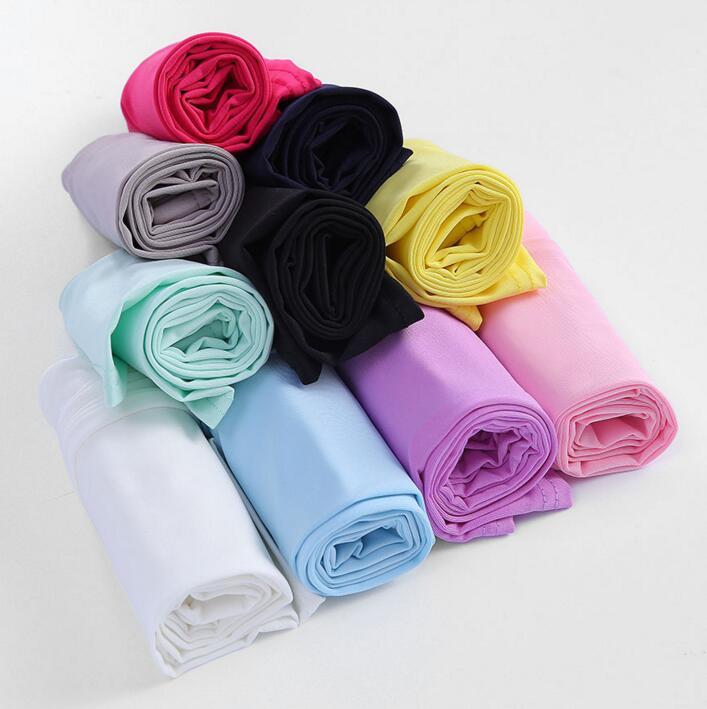 VEENIBEAR 2021 New Spring Summer Girl Leggings Pure Color Elastic Girl Pants Children Kids Pants Girl Clothes 3-11 Years 2