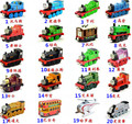 Thomas Train family-100% Original Metal Thomas & Friends metal train Models kids DIY Cars,vehicle toys