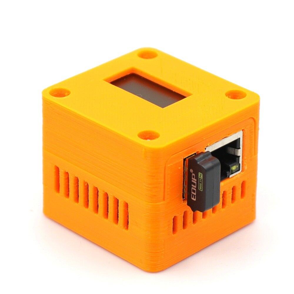 Nano Hotspot MMDVM BlueMate NanoPi néo UHF 433 MHz jambon kit de bricolage Jumbo Spot P25 DMR D-STAR C4FM YSF pour framboise Pi Star pi-star