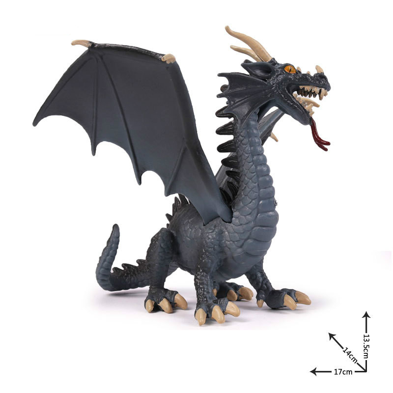 Static Solid Dinosaur Model Jurassic Park Simulation ...