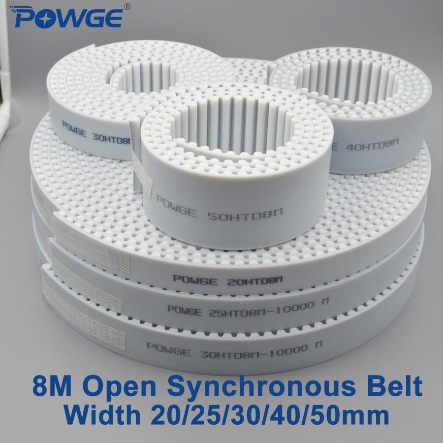 HTD8M 30 Teeth Timing Pulley 32mm width Aluminum 14mm Bore Stepper Motor Blet