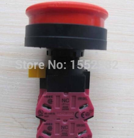 HW-CB03 Emergency stop switch Original One Year Warranty