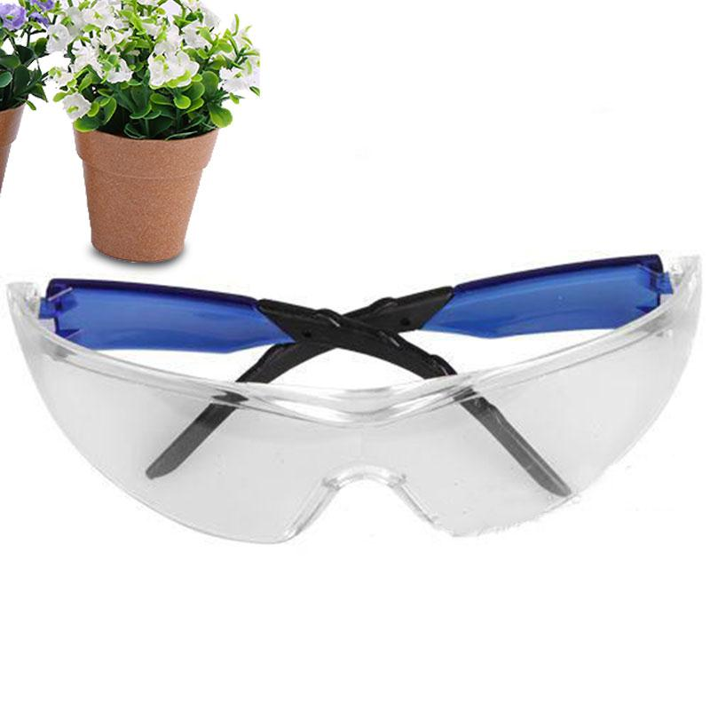 Safety safe Glasses Work Spectacles Specs Sports Lab goggle Protective Eyewear clear Lens eye glasses protective tokyobay specs t366 wh