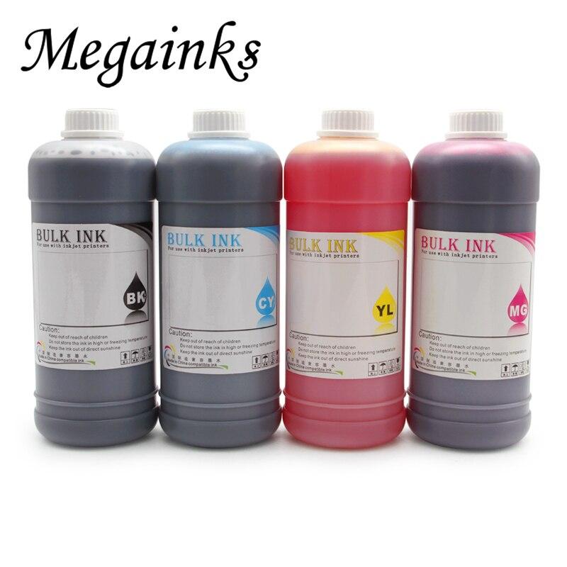 500ML Universal Dye Ink For Canon PGI-450 PGI-550 PGI-250 PGI-150 PGI-570 PGI-470 PGI-5 CLI-451 CLI-551 CLI-251 CLI-471 CLI-571