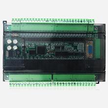 FX1N FX2N FX3U 48MR или 48MT, 6AD 2DA PLC RS232 RS485 Modbus RTU 24VDC для Mitsubishi PLC, может опционально