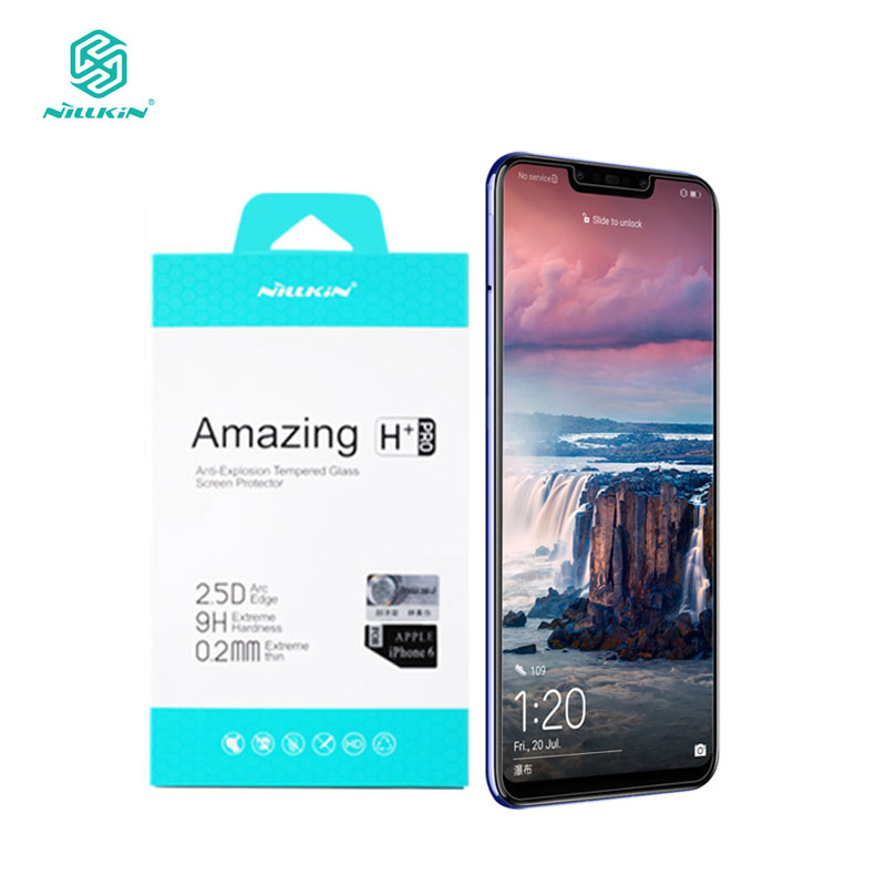 Huawei Nova 3 Tempered Glass Nillkin Amazing H+Pro 0.2MM Screen Protector Glass for Huawei Nova 3 Nova3
