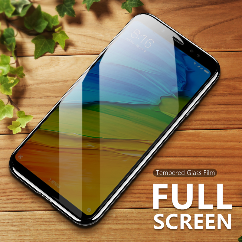 ASINA Screen-Protector Note Tempered-Glass Pocophone A2 Lite Xiaomi Redmi 5-Plus