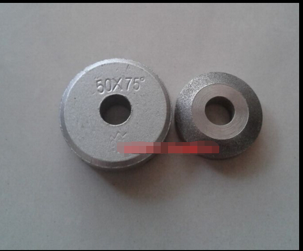 STARPAD pour siège de soupape Daoqi charnière couteau alésoir siège de valve de roue en alliage
