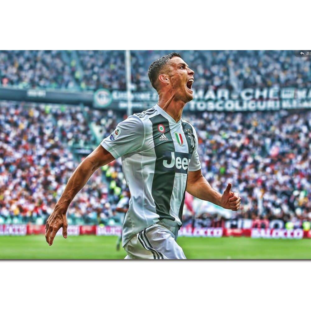 20x30 Cristiano Ronaldo CR7 poster wall art home decor photo print 16x24 24x36