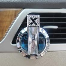 Автомобильный освежитель воздуха ароматизатор в автомобиле 12 мл Автомобильная парфюмерия 100 оригинальная Парфюмерия интерьерные аксессуары украшения духи клип