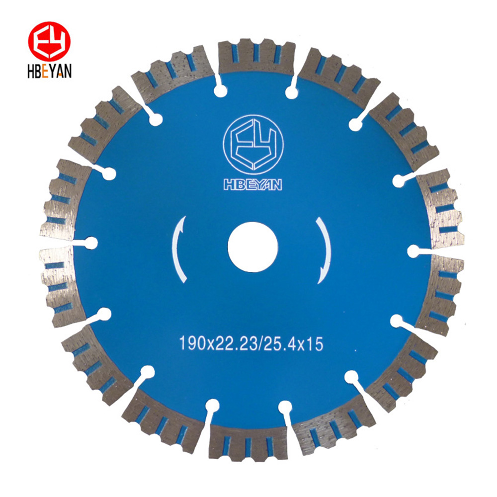 XMF Saw Blade Marble Machine Angle Grinder Cutting Blade Diamond Ceramic Tile 105mm Microcrystalline Stone Ultrathin Durable