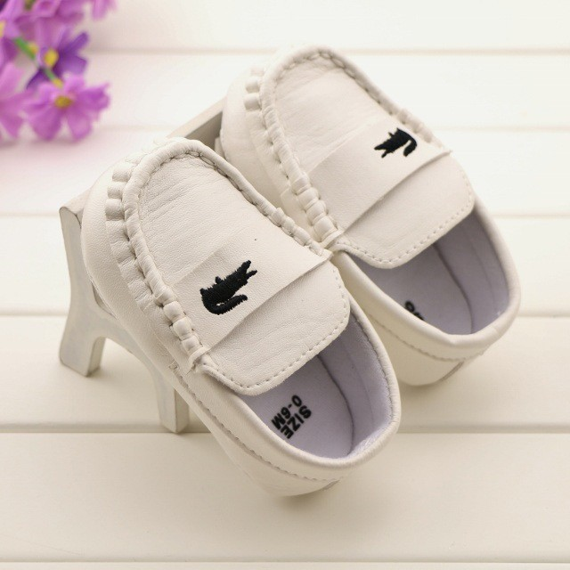 Baby Moccasins Baby Shoes Boy