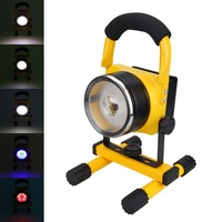 3000LM 29 LED Spotlights Outdoor LED Rechargeable Lantern Lighting LED Camping Light Spotlight Flash Floodlight