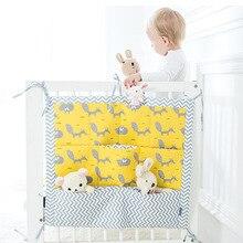 bebek Tamponlar karyolası yatağı