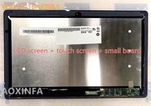 "Nuevo 11.6 ""pulgadas Para acer Iconia Tab W700 B116HAT03.1 Completo SensorLCD Digitalizador Cristal de la Pantalla Táctil Monitor de Pantalla lcd asambleas"