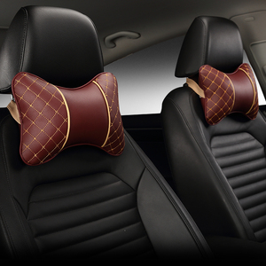Image 5 - רכב משענת ראש צוואר כרית ארבעה רכב מושב משענת ראש ראש כרית צוואר צוואר הגנה על