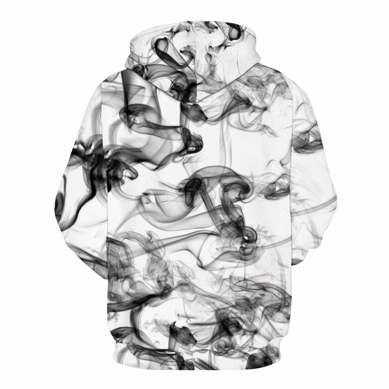 mr.1991inc new fashion men/women 3d sweatshirts print watercolor dreamy smoke lines thin style autumn winter hooded hoodies Dreamy Smoked Lines  Hoodies HTB1T9XASpXXXXacXVXXq6xXFXXX4