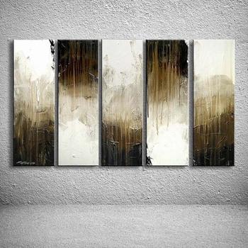 oil painting hand painted oil paintings on canvas home decoration Modern abstract Oil Painting wall  XD5-104