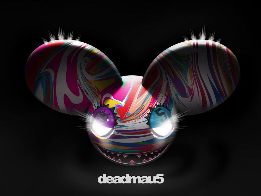 Image gallery dj deadmau5 for Mouse house music