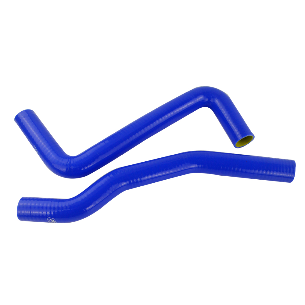 silicone radiator Coolant hose for Toyota CELICA GT-Four GT4 ST185  GT-4 BLUE