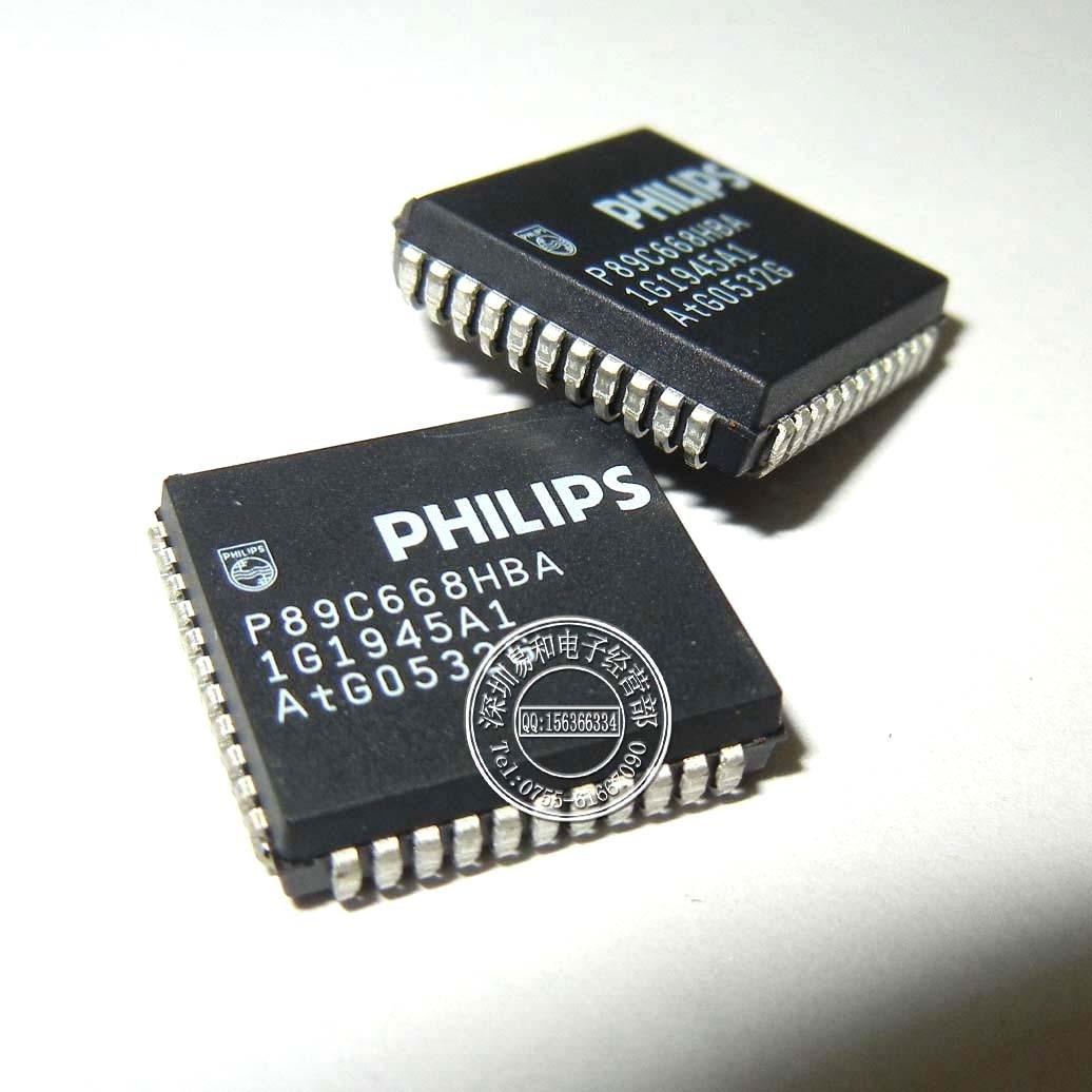 Цена P89C668HBA