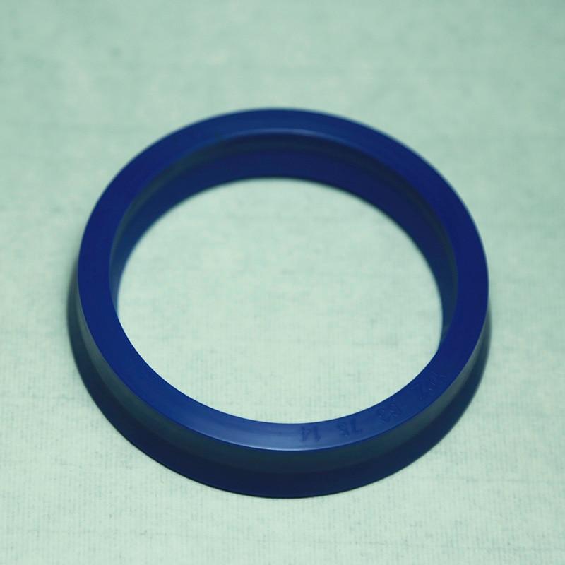 10pcs Blue YXD IDU 14*20*8 14x20x8 16*22*8 16x22x8 18*24*8 18x24x8 Polyurethane Pneumatic Ring Cylinder Gasket Rod Oil Seal alfa подвесной светильник alfa marta 15342