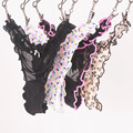 2PCS Sexy Thong G-Strings Thongs Women Underwear Transparent Intimates Sexy Panties Female Underpants Hot Sale