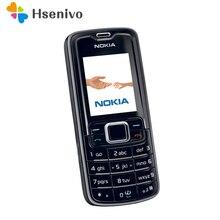 100% entsperrt 3110c Original Nokia 3110 klassische Handy Freies Verschiffen