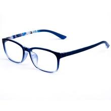 Five Colors Ultralight Square Small Face Glasses Frame  Men and Women Brand Designer Presbyopic Optical Frame Oculo