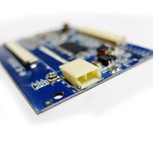 Image 4 - HX B3 LVDS turn 60pin TTL port standard 20pin 1 ch 8 LVDS input 60pin TTL output A101VW01