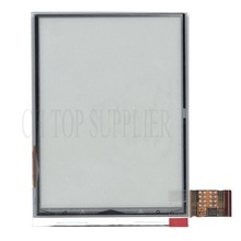 6 ED060XC3 lcd For Digma r658 ONYX BOOX C67SM Bering 2 E book Ebook Reader LCD