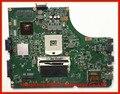 Envío libre para asus x53s a53s k53sj k53sc p53s k53sv motherboard 1g gt520m 100% probó garantía de 60 días
