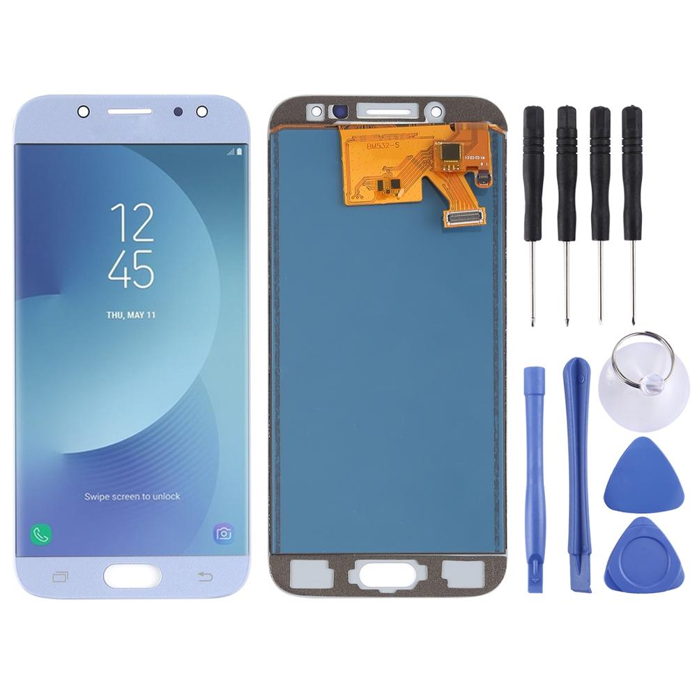 2019 LCD Screen and Digitizer Full Assembly (TFT Material ) for Samsung Galaxy J5 (2017), J530F/DS, J530Y/DS-in Mobile Phone LCD Screens from Cellphones & Telecommunications