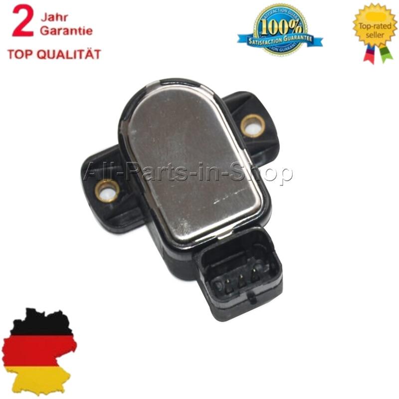 Throttle Position Sensor For Citroen C2 C3 Saxo Xsara Berlingo 1.1, 1.4 1635Z9