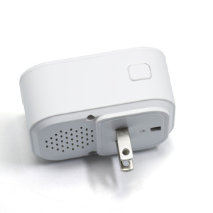 Image 3 - EKEN אלחוטי פעמון מקורה פעמון לeken V7 V6 V5 Wifi פעמון מקלט דינג דונג
