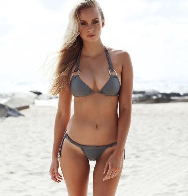 2017 Hot Sexy Micro Bikini