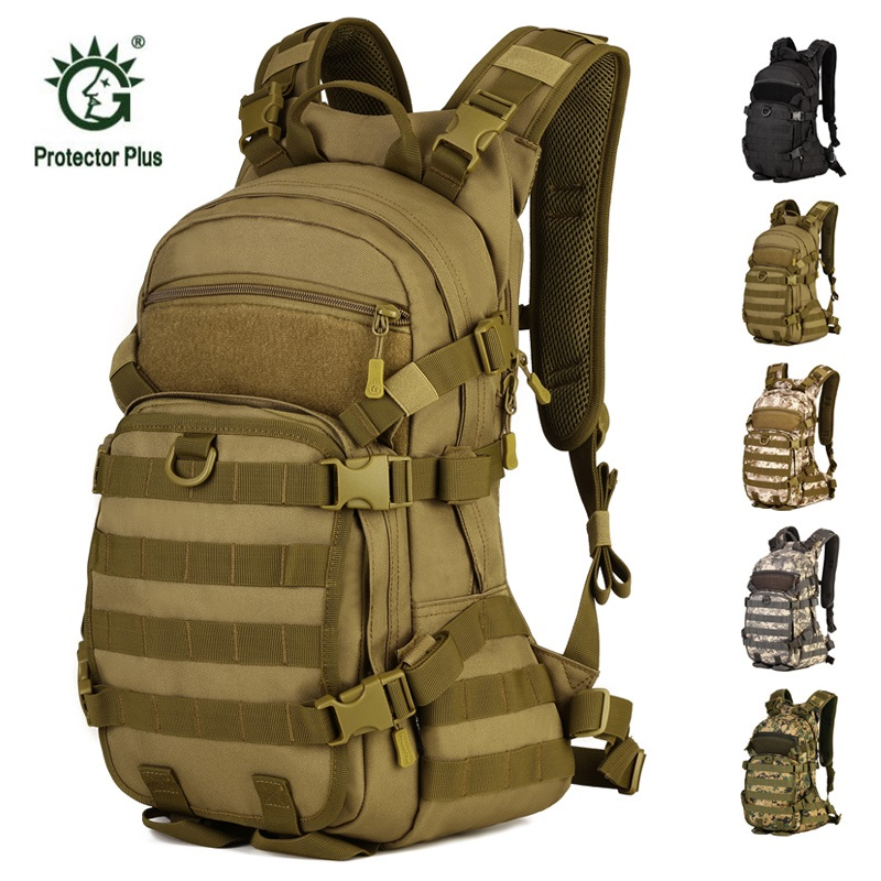 Military Tactical Backpack 35L Army Bag Assault Pack Waterproof Molle Bug Out Bag Rucksacks Outdoor Hiking Camping Hunting Bag military army tactical molle hiking hunting camping back pack rifle backpack bag climbing bags outdoor sports travel bag