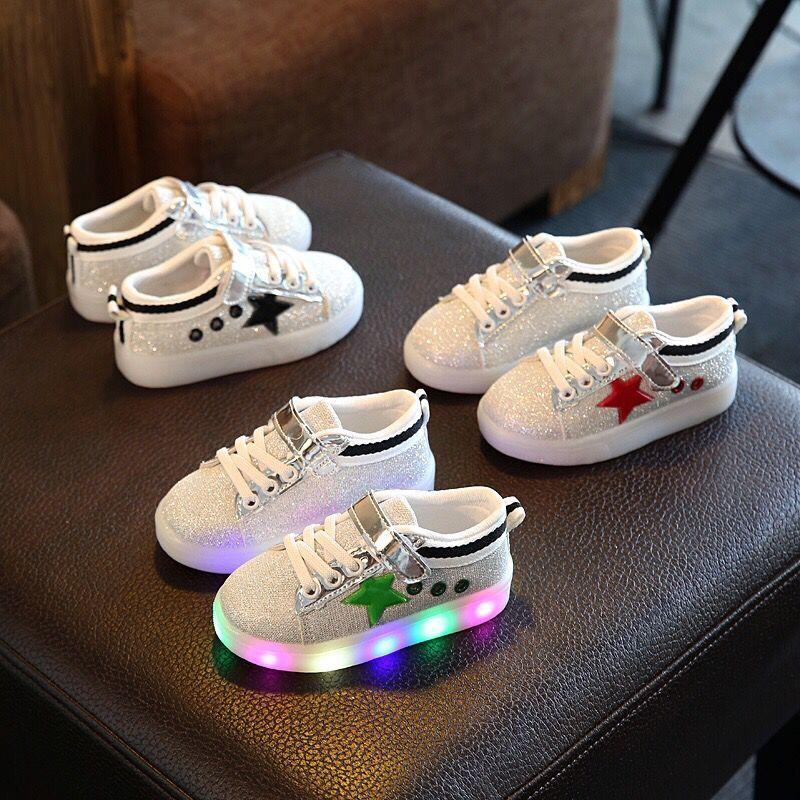 EUR21-30 Børns afslappede sko efterår 2016 toddler boy's fashion - Børnesko - Foto 1