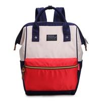College Backpack Female Woman Backpack School Girl Women Backpacks Japan Ring Travel Bag For Teenage Mochilas Bagpack