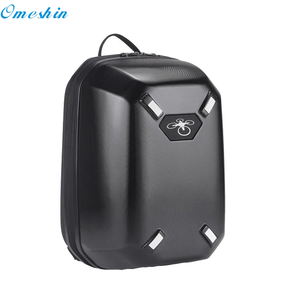 For DJI Phantom DJI Phantom 3 & 4 Backpack Carry Case Hardshell For Phantom 3 Quadcopter Standard Professional Drone Bag Box dji phantom 3 case accessories for dji phantom 3 standard advanced professional drone universal backpack case for