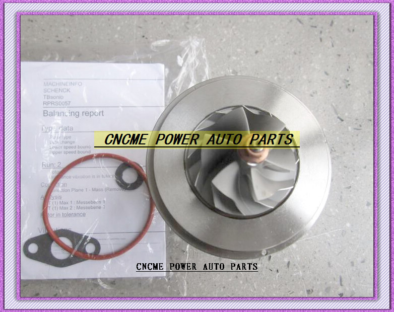 Turbo Cartridge CHRA TF035 1118100-E06 49135-06710 1118100E06 4913506710 06710 For Great Wall Hover H3 H5 Haval GW2.8T 2.8L 2.8T