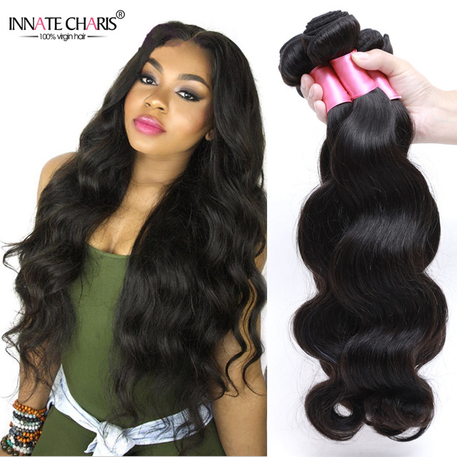 Tissage Bresilienne Short Brazilian Body Wave Curly Hair Weave