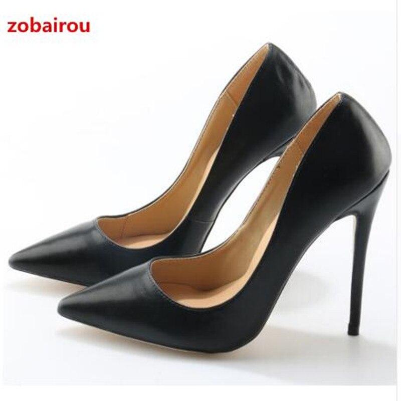 Tener cuidado de Moda moderno y elegante en moda € 25.71 36% de DESCUENTO Zobairou sandalias mujer 2018 calzado tacones  altos zapatos de mujer verano gladiador zapatos de pasarela mujer Zapatos  de ...