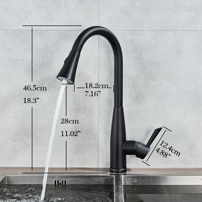Black-Automatic-Sensor-Kitchen-Faucets-Touch-Inductive-Kitchen-Faucet-Sensitive-Smart-Water-Saving-Water-Mixe-Tap