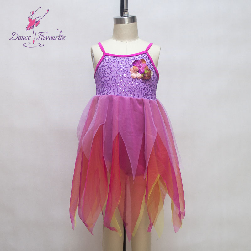 Hot selling Girls Ballerina Dance Dress, Performance Costume Kids, Adult Ballet Dancing Dress new arrival Lady ballet skirt