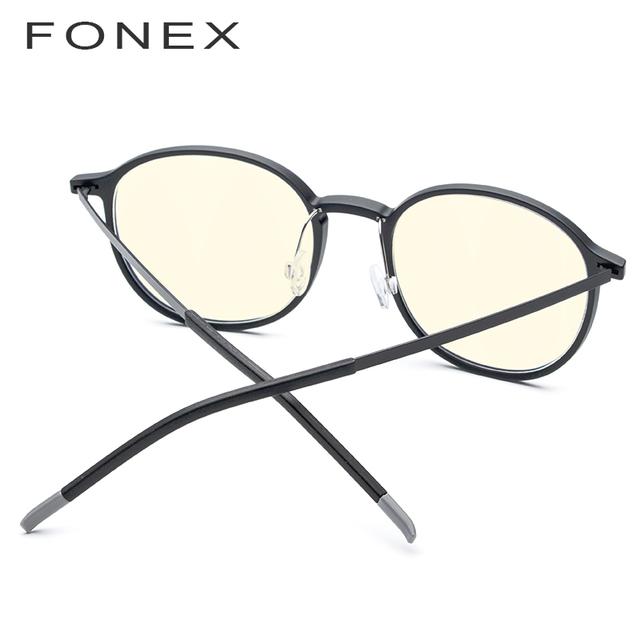 TR90 Anti Blue Light Glasses