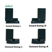 Outdoor waterproof Electric Gate Door Lock Stopper for Gate Opener/DC24V Magnetic Locks solenoid bolt for swing gates latch