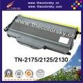 (Cs-tn360) cartucho de toner compatível para brother tn-2175 mfc-7440nr mfc-7840wr mfc-7320r dcp-7030r dcp-7032r dcp-7045nr freedhl