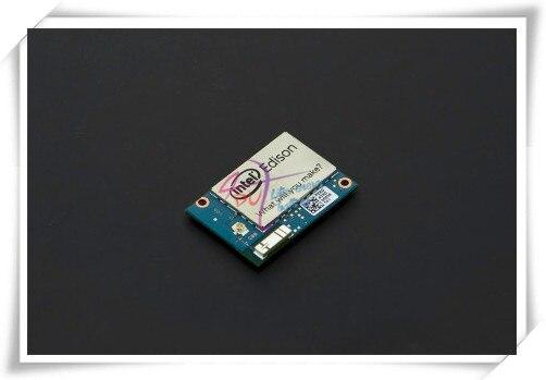 bilder für Module für Intel Edison modul, 7 ~ 15 v dual core/gewinde atom 500 mhz 1g/4g mit dual-band wifi bluetooth spi/uart/i2c/pwm