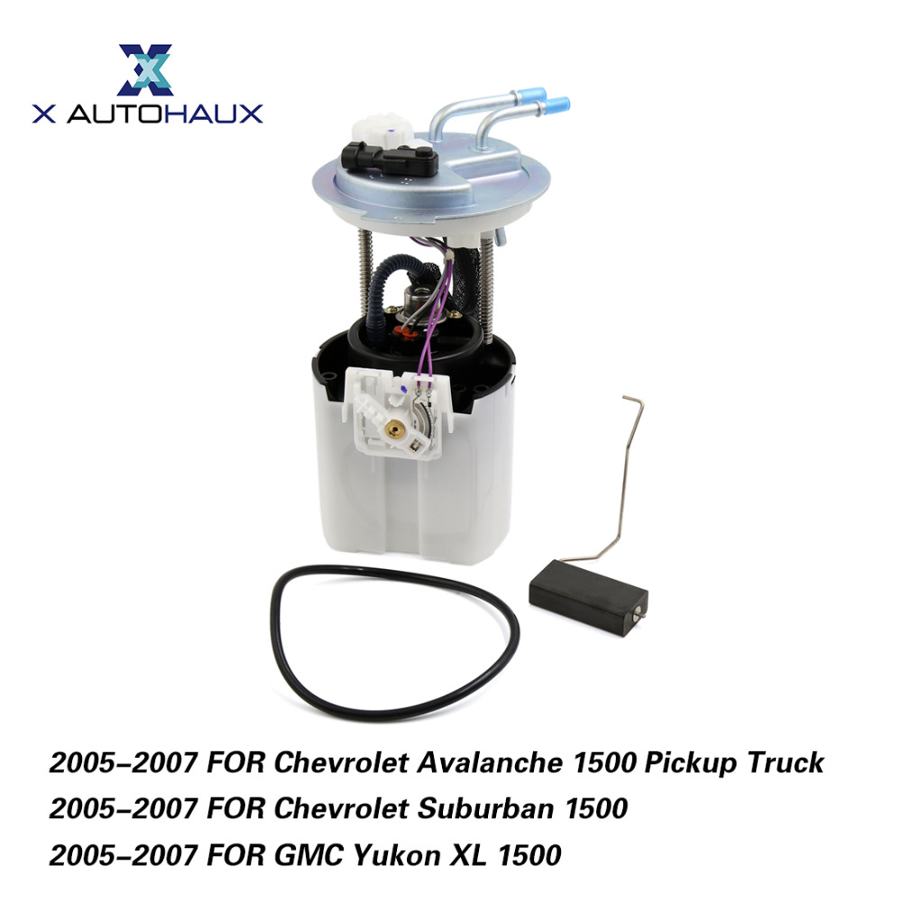 hight resolution of online shop x autohaux e3706m car fuel pump module assembly for suburban avalanche pickup 1500 for chevrolet avalanche 1500 for gmc yukon xl aliexpress